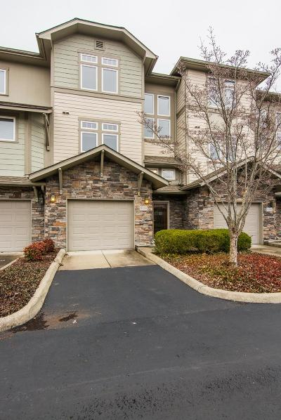 Davidson County Condo/Townhouse For Sale: 320 Old Hickory Blvd Apt 1008