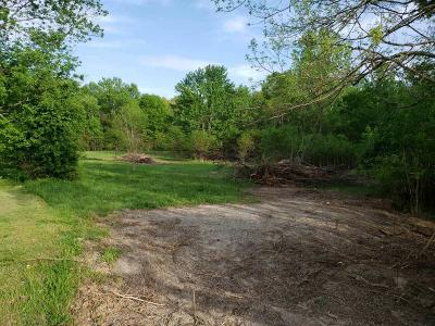 Robertson County Residential Lots & Land For Sale: Fisher Grove Rd
