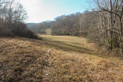 Williamson County Residential Lots & Land Under Contract - Showing: Russell Rd