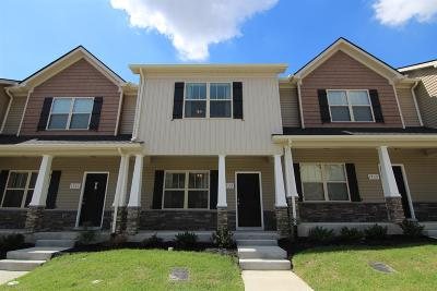 Davidson County Condo/Townhouse For Sale: 1733 Sprucedale Dr