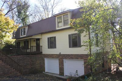 Columbia Single Family Home For Sale: 1241 Hartsfield Dr