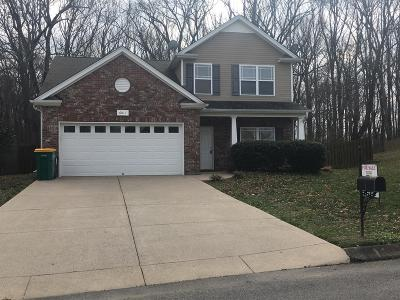Spring Hill  Single Family Home Under Contract - Showing: 6017 Chickadee Cir