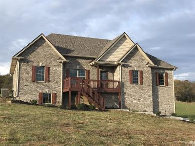 Wilson County Single Family Home For Sale: 3880 Linwood Rd