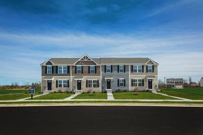 Davidson County Condo/Townhouse For Sale: 2135 Portway Alley 224d