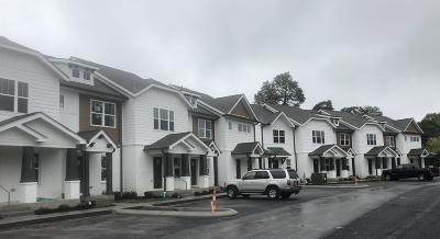 Davidson County Condo/Townhouse Under Contract - Not Showing: 910 Governors Court