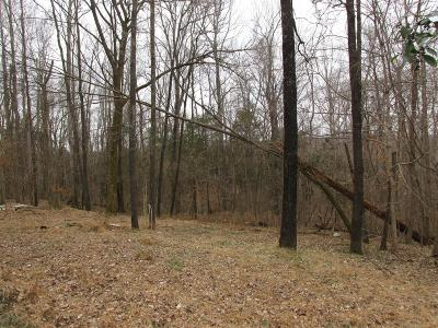 Clarksville Residential Lots & Land For Sale: 3099 Jarrell Ridge Rd