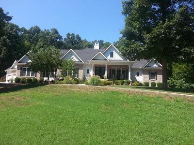 Sparta Single Family Home For Sale: 108 Bilsworth Ct