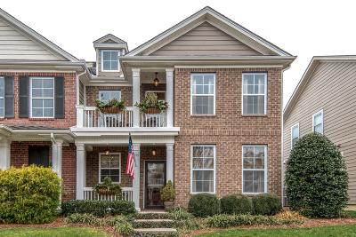 Williamson County Condo/Townhouse For Sale: 109 Pennystone Circle