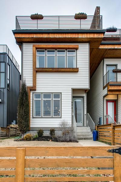 Rental For Rent: 606 Hume St A