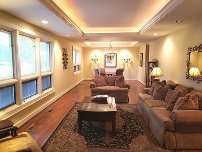 Nashville Single Family Home For Sale: 6404 Brownlee Dr
