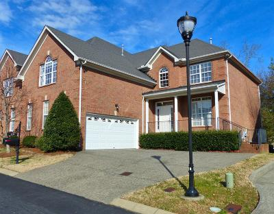 Sumner County Single Family Home For Sale: 119 Belmont Cir
