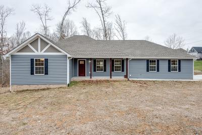 White Bluff Single Family Home Under Contract - Showing: 701 Ruby Way