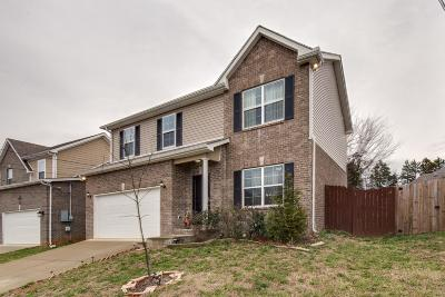 Antioch Single Family Home For Sale: 3861 Swan Ridge Dr