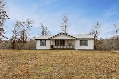 Dover Single Family Home For Sale: 282 Country Ln