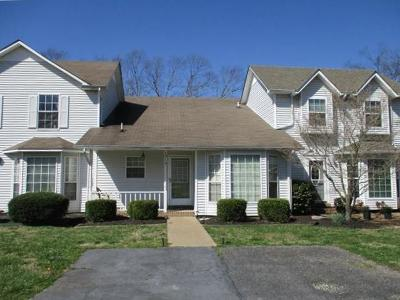 Lawrenceburg Single Family Home For Sale: 1515 Massey Ave