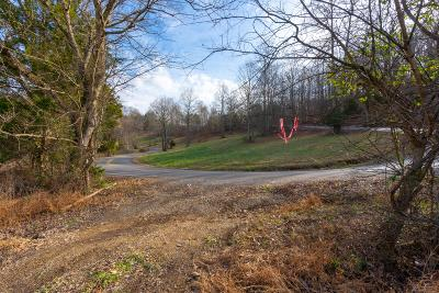 Sumner County Residential Lots & Land For Sale: 377 Red Tuttle Rd