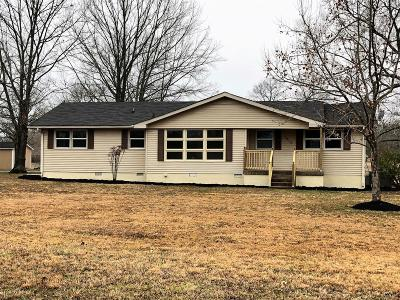 Marshall County Single Family Home For Sale: 1010 Mooreland St