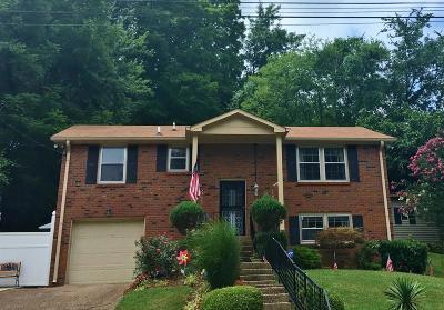 Antioch Single Family Home For Sale: 905 Algonquin Ct
