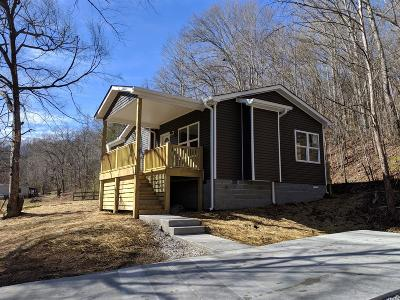 White Bluff Single Family Home For Sale: 3299 Trace Creek Rd