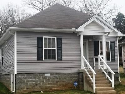 Madison Single Family Home Under Contract - Showing: 830 Brooks Ave