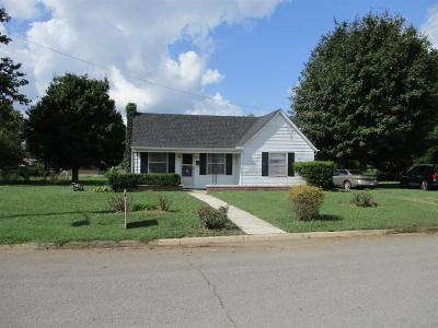 Lawrenceburg Single Family Home For Sale: 426 Frank St