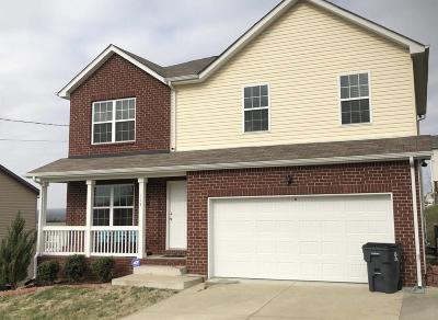 Lavergne Single Family Home For Sale: 114 Glochester Ct