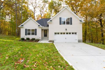Greenbrier Single Family Home Under Contract - Showing: 7296 Sugar Camp Dr Lot 1