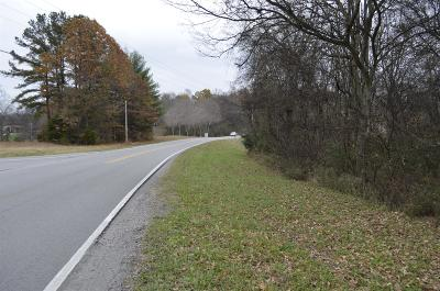 Clarksville Residential Lots & Land For Sale: Trough Springs Rd