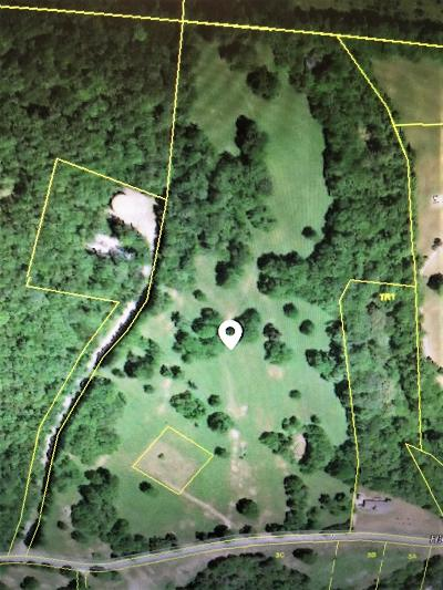 Residential Lots & Land For Sale: Hickory Ridge Rd