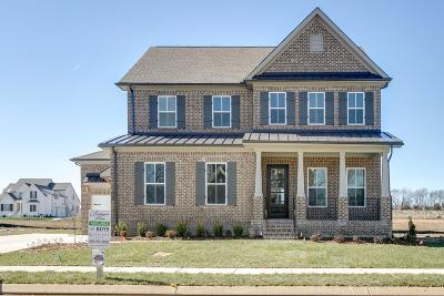 Thompsons Station Single Family Home For Sale: 3671 Martins Mills Road