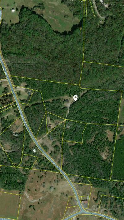 Residential Lots & Land For Sale: John Windrow Rd