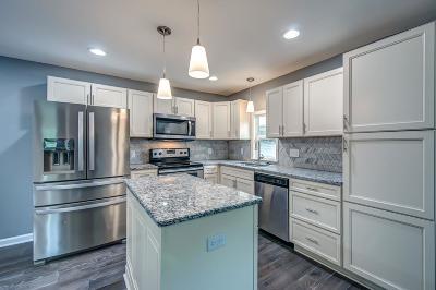 Single Family Home For Sale: 111 Joyner Ave