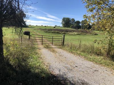 Sumner County Residential Lots & Land For Sale: Fowler Ford Rd