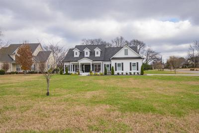 Single Family Home For Sale: 104 Brent Gayle Lane