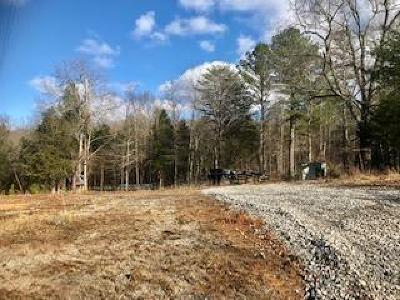 Hohenwald Residential Lots & Land For Sale: 676 McCord Hollow Rd