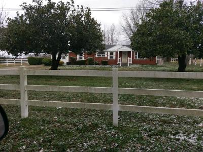 Residential Lots & Land For Sale: 6775 Hickory Ridge Rd
