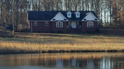 Van Buren County Single Family Home For Sale: 128 Medley Ln