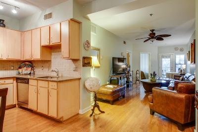 Nashville Condo/Townhouse For Sale: 1803 Broadway Apt 326