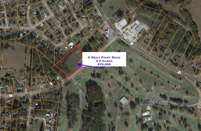 Lawrenceburg Residential Lots & Land For Sale: W Point Rd