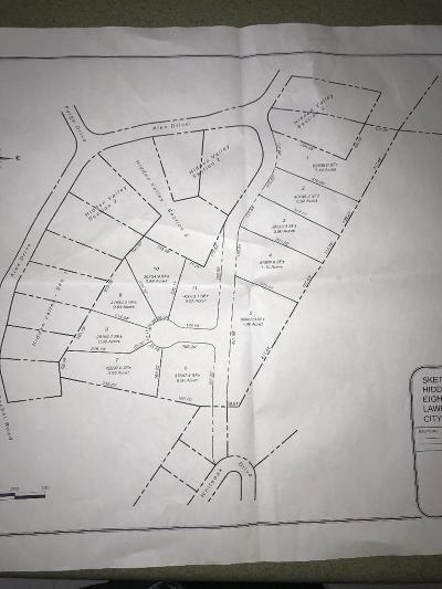 Lawrenceburg Residential Lots & Land For Sale: Alex Dr