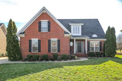 Single Family Home For Sale: 1410 Balson Dr
