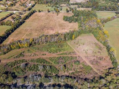 Rutherford County Residential Lots & Land For Sale: Cobb Rd