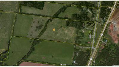 Rutherford County Residential Lots & Land For Sale: 9123 Old Lebanon Rd