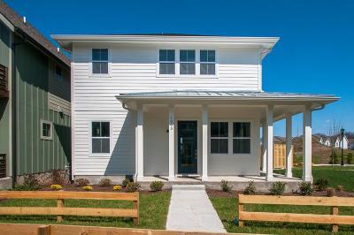 Nashville Single Family Home For Sale: 1046 Treaty Oaks Dr