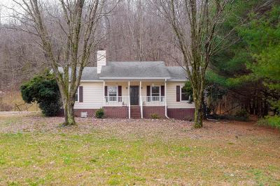 Goodlettsville Single Family Home For Sale: 2513 Tinnin Rd