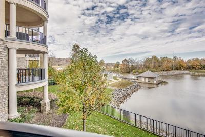 Cheatham County Condo/Townhouse For Sale: 400 Warioto Way #212