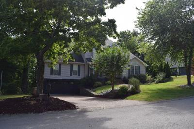 Brentwood Single Family Home For Sale: 1415 Robert E Lee Ln