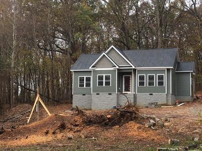 Brentwood, Franklin, Nashville, Nolensville, Old Hickory, Whites Creek, Burns, Charlotte, Dickson Single Family Home Under Contract - Not Showing: 118 West Circle Dr