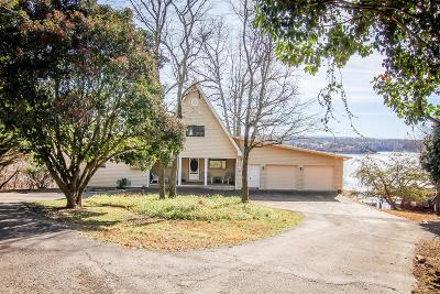 Franklin County Single Family Home Under Contract - Showing: 1539 Damron Rd