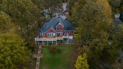 Franklin County Single Family Home For Sale: 341 Ravine Dr